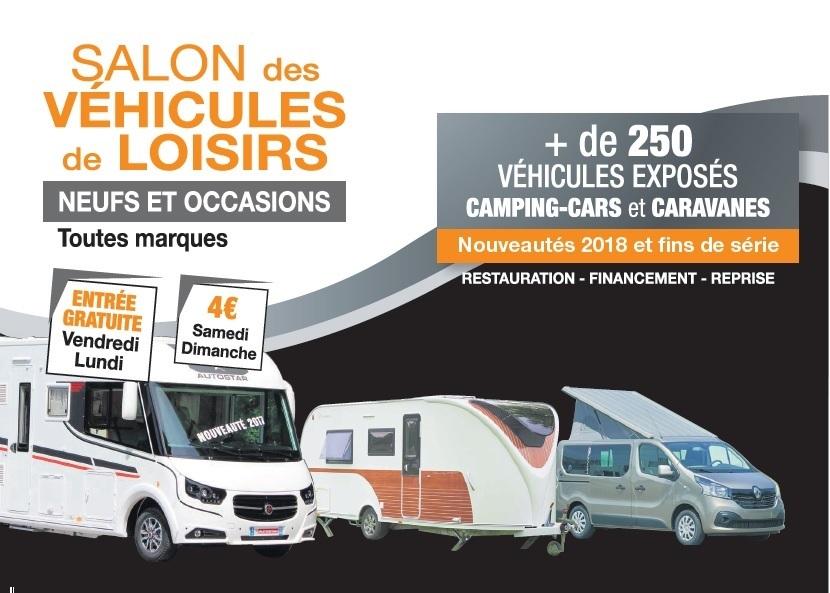 Azur vente et location de caravanes et camping cars for Salon du playmobile le mans